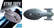 Star Trek Official Starships Collection Mega Special USS Voyager 11 Inch Model Eaglemoss